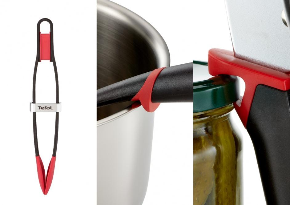 Tefal Ingenio Tools Gamme D Ustensiles De Cuisine Apci